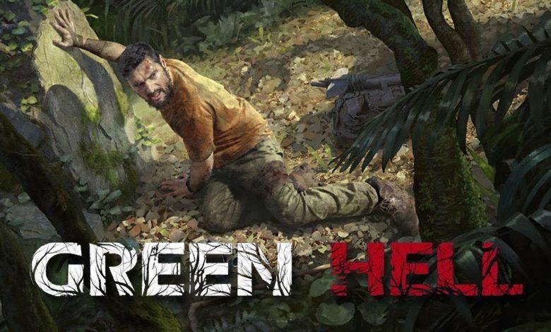 green-hell-gameolog