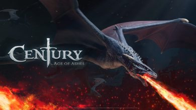 Century-Age of Ashes-gameolog