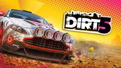 dirt-5-gameolog
