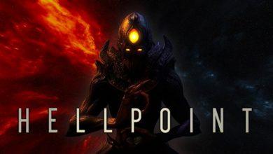 hellpoint-gameolog