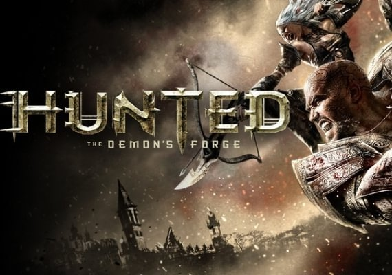hunted-the-demons-forge-gameolog