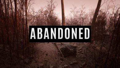 Abandoned-gameolog