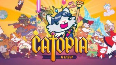 Catopia-rush-gameolog