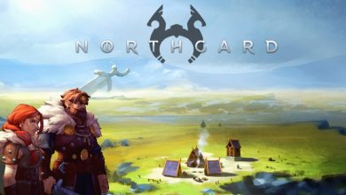 Northgard-gameolog