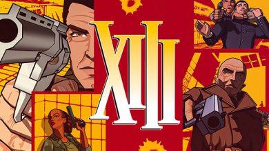 XIII-gameolog