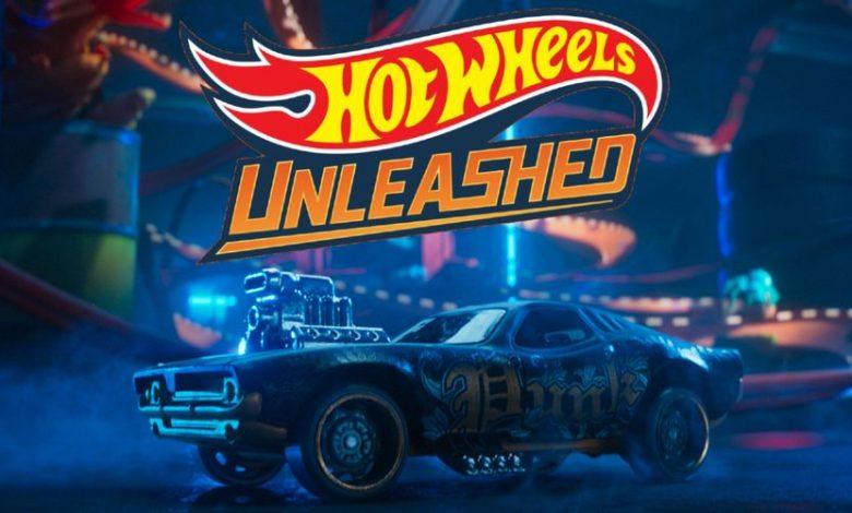 hot-wheels-unleashed-gameolog