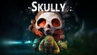 skully-gameolog