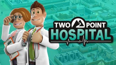 two-point-hospital-gameolog