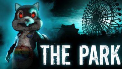 thepark-gameolog