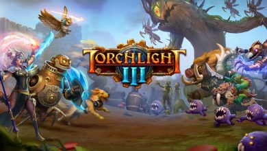 torchlight-3-gameolog