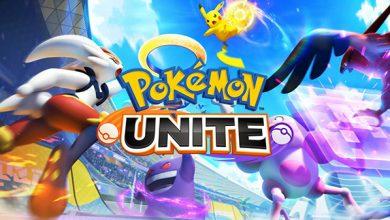 Pokemon-Unite-gameolog