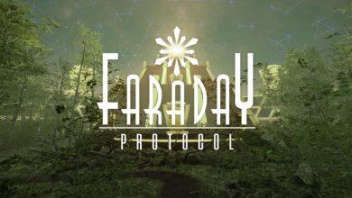 faraday-protocol-gameolog
